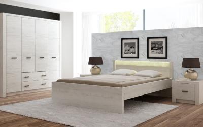 Sypialnie I łóżka Producentów Stolmis Best Forte Meble